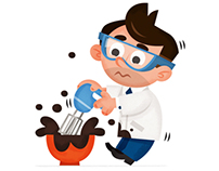 Cooking is Science!
