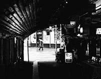 "Keiyo Street - ""The Japan Project"""
