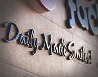The Donut Factory - Branding | Spatial Design