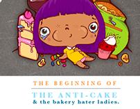 The Anti-Cake