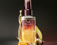 WELLA Oil