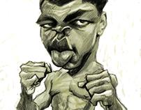 Caricature I