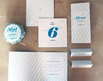 Ewa & Dawid - wedding stationary