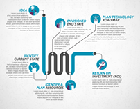Business Consulting Infographics