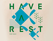 «Have a rest» hotel-resort