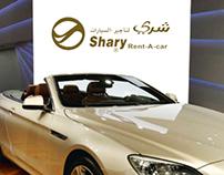 SHARY RENT A CAR