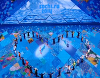 One Year to the XXII Olympic Winter Games 2014 in Sochi