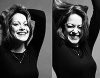 Portfolio for actress Maria Zimina