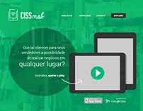 CISSMob - Explore a Mobilidade!