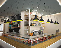Cafferino Lounge Bar