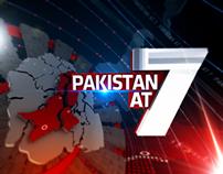 Pakistan At 7