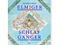 SCHLAFGÄNGER by Dorothee Elmiger