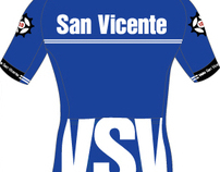 VSV 2011 Cycling Kit