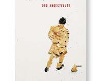 DER ANGESTELLTE by Guillermo Saccomanno