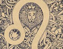 12 Sign Zodiac