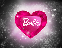 Barbie official website