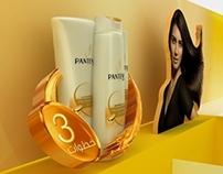 P&G (Pantene)