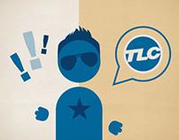 TLC MARKETING - Video of presentation