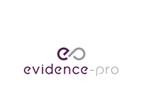 Logo evidence pro
