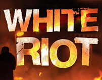 White Riot eBook Cover