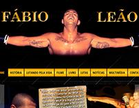 Site Fábio Leão