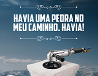 Feromax - Advertising