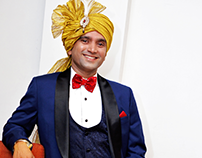 Indian Groom ( Wedding Photography 2015 )