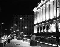 Beauty of Bucharest