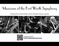 FWSOrchestra Designs!
