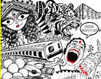 Let Kolkata surprise you