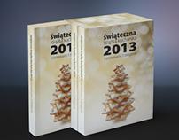 book & ebook - świąteczna książka kucharska