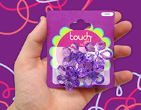 Touch Accessories spring-summer