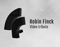 Robin Finck Video Tributo