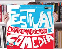 Festival centroaericano de comedia