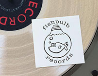 FishBulb Records Logo