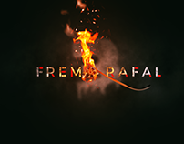 FREMO RAFAL LOGO ANIMATION