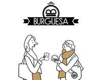 Branding - Burguesa
