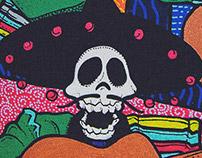WOOD | los mariachis del infierno