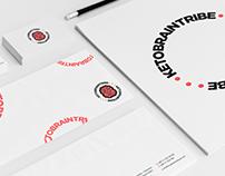 KetoBrainTribe Branding