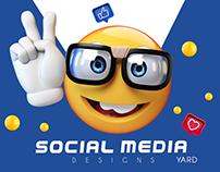 Social Media | YARD - 03