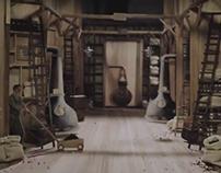 Bankes Gin - History of Gin