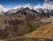 Andean Landscapes - 32 images