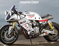 MEGACOSM | Suzuki Katana