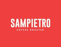 SAMPIETRO COFFEE ROASTER