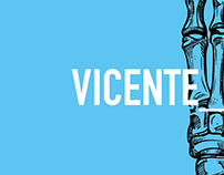 Vicente Sanroque Clínica del Pie