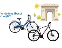 Cum alegi biciclete potrivite pentru toată familia