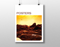 Posters 2013