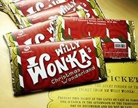 Willy Wonka's Christmas Wonderland