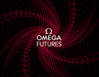Omega Watches // Pitch