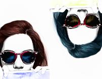 Glasses twins 2012